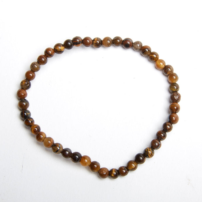 Tiger Eye Bracelet II