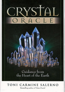 Crystal Oracle