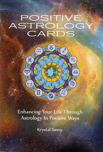 Positive Astrology Cards