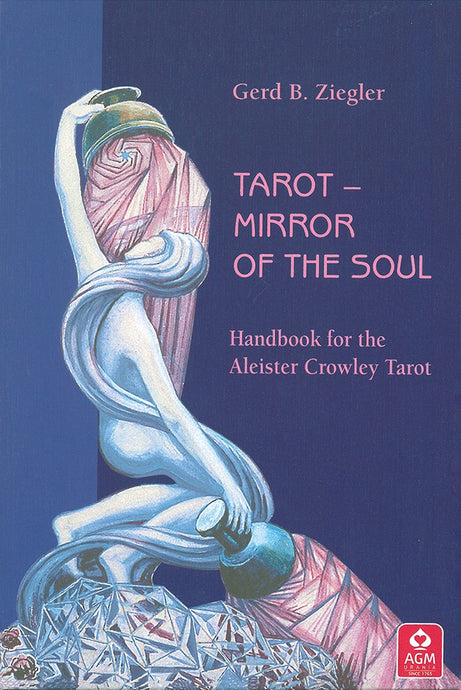Crowley Tarot Deck & Book