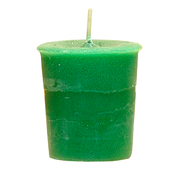 Money Votive Candle