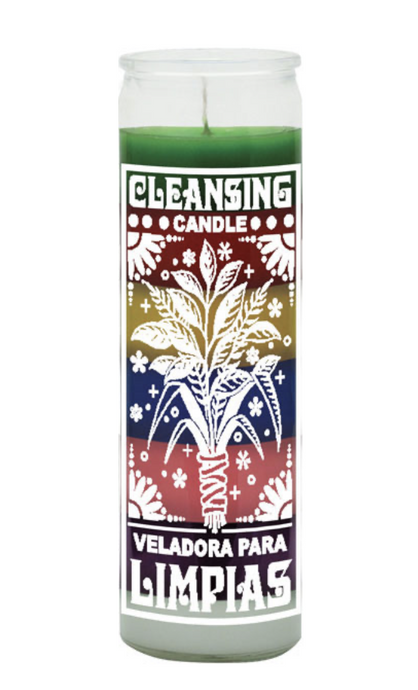 Cleansing Candle
