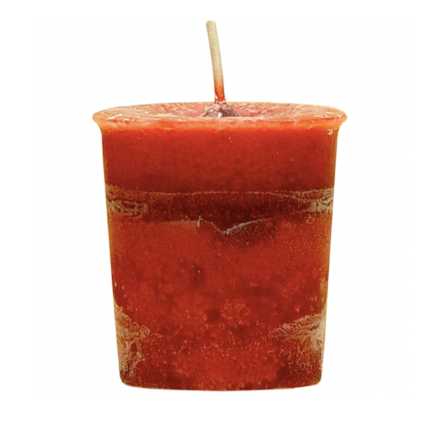 Dragons Blood Votive Candle