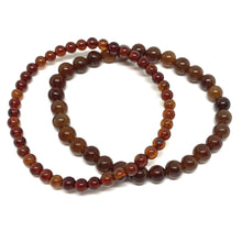 Hessonite Garnet Bracelet