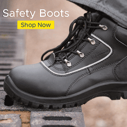 Sole Types of Safety Footwear - Pros and Cons