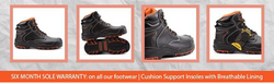 How Do Steel Toe Cap Boot Can Protect You?