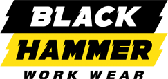 Black Hammer Logo | Work Wear For Men