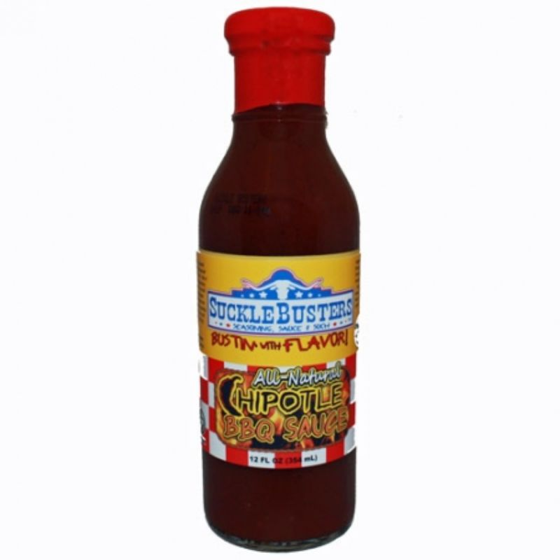 WOW! is the reaction you will get when tasting this sauce! Chipotle BBQ Sauce (Hot!) We use chipotle peppers as the main flavor in this super spicy sauce