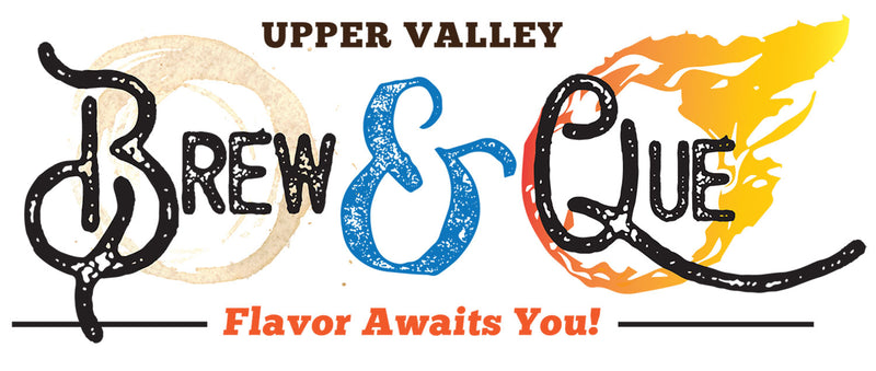Upper Valley Brew & Que