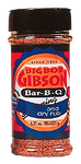 Big Bob Gibson Backyard BBQ Seasoning & Rub