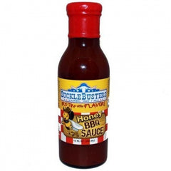 SuckleBusters Competition Honey BBQ Sauce