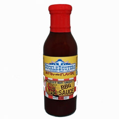 SuckleBusters Competition Hot & Spicy BBQ Sauce