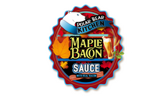 The Polar Bear Kitchen: Maple Bacon BBQ Sauce