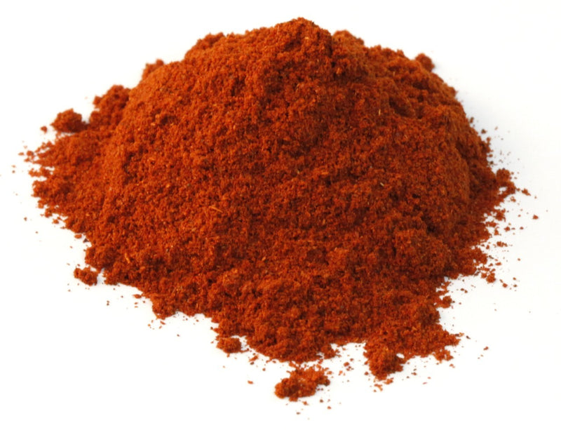 Paprika Hot Hungarian
