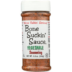 Bone Suckin Seasoning & Rub Chicken