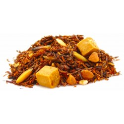 Tea: Pumpkin, Caramel, Cinnamon