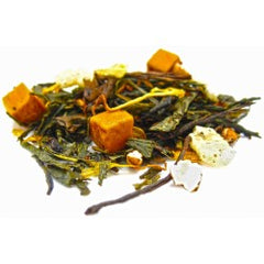 Tea: Green Carmel