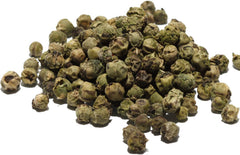 Green Peppercorns Whole