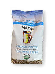 Regular Whole Bean (12oz Bag)