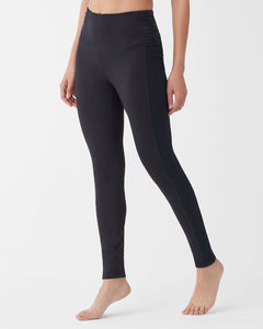 Splendid High-Waisted Leggings - Dalton Boutique