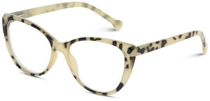 Classic Cat Eye Blue Light Glasses - Dalton Boutique