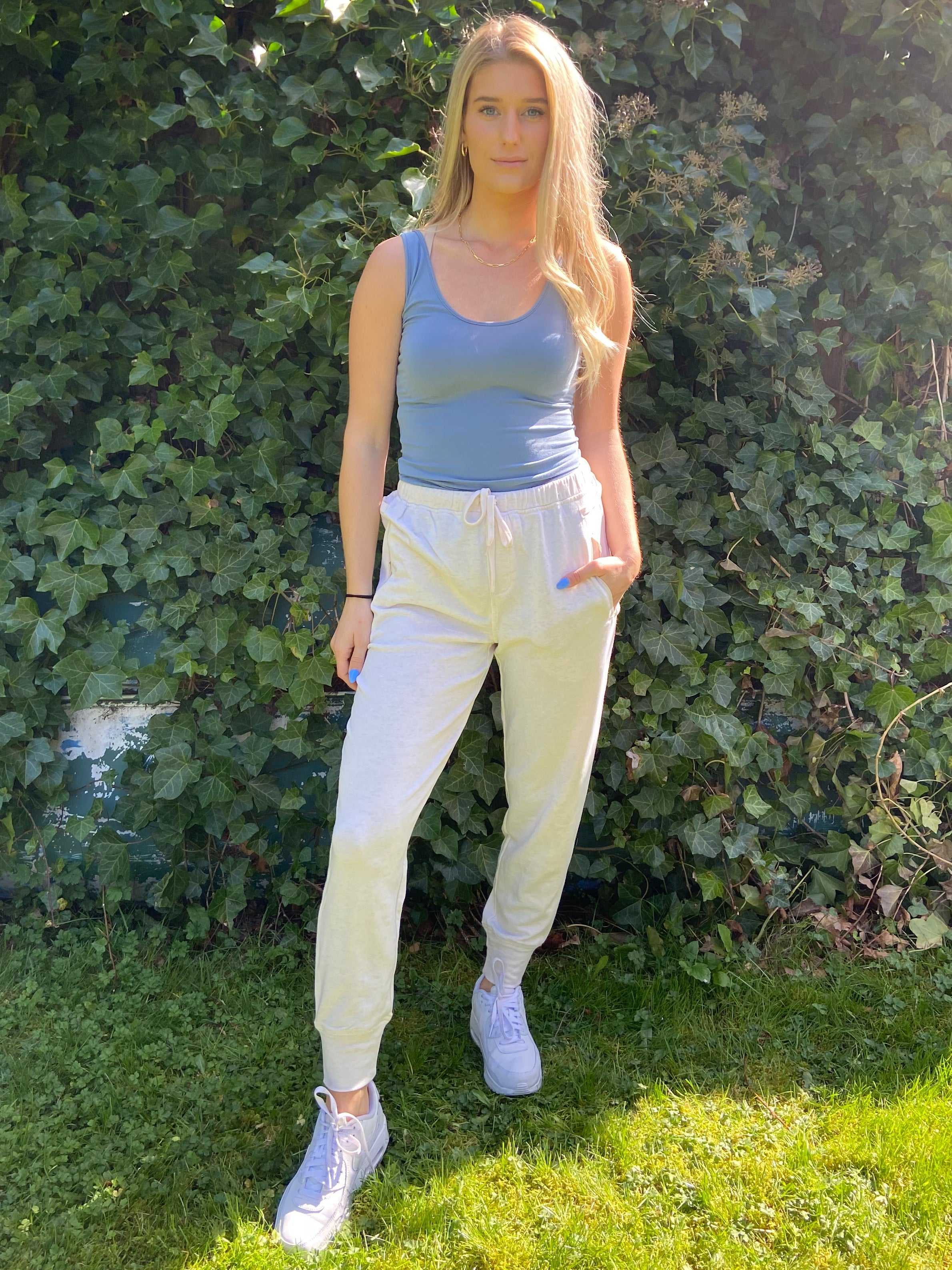 Relaxed Fit Joggers - Dalton Boutique