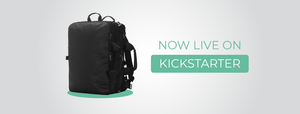 Trexad Mundo | The Travel Pack Created by the Crowd