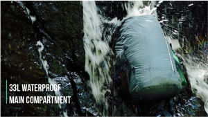 TREXAD Air Pack Waterproof