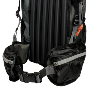 TREXAD Air Pack Hip Belt