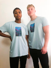 Load image into Gallery viewer, LACUS - Light Blue Tee