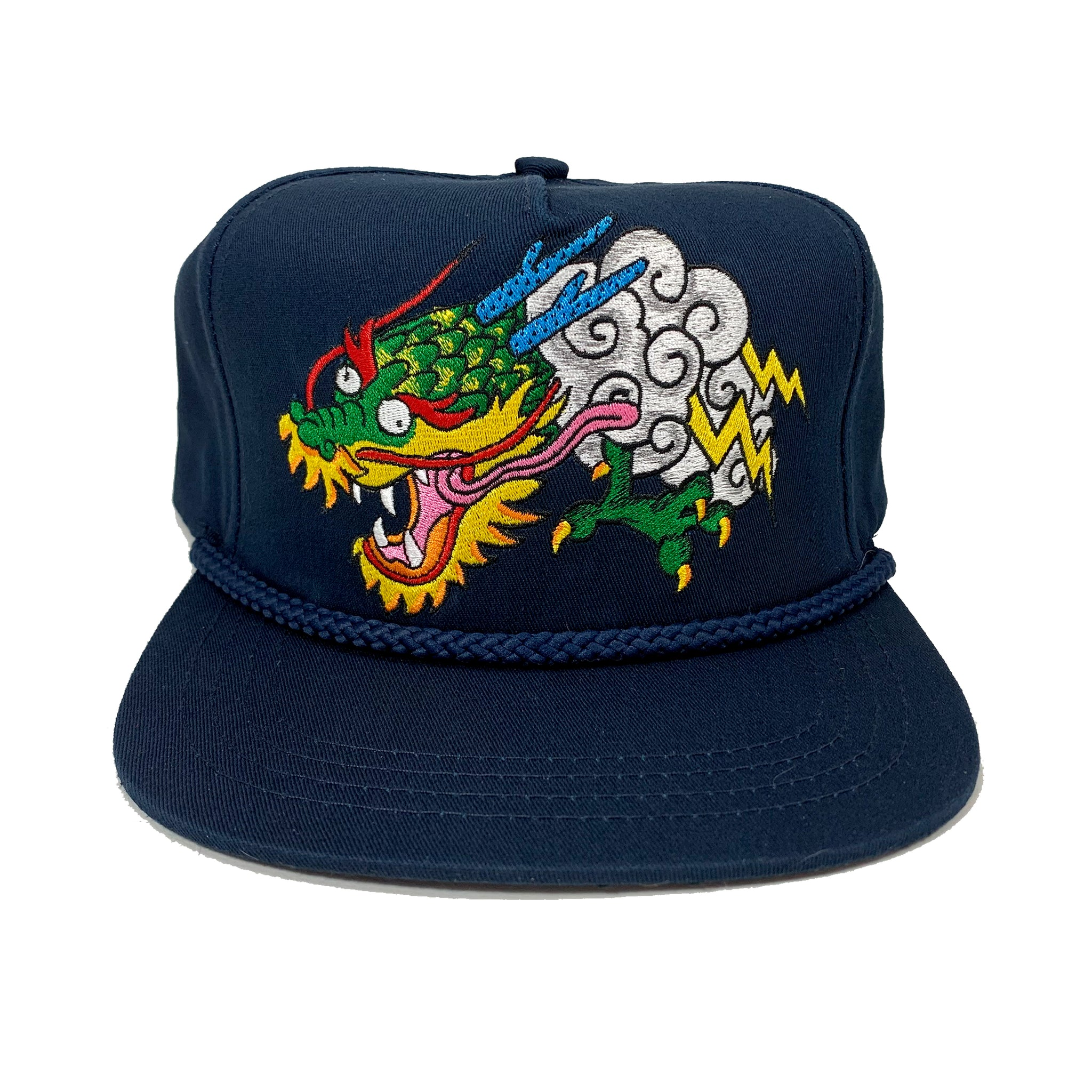 Good Boy Dragon Cap