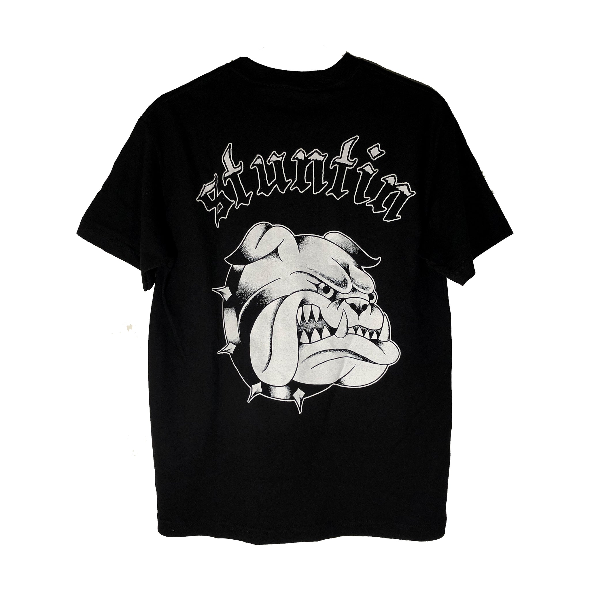 Big Dog Shirt