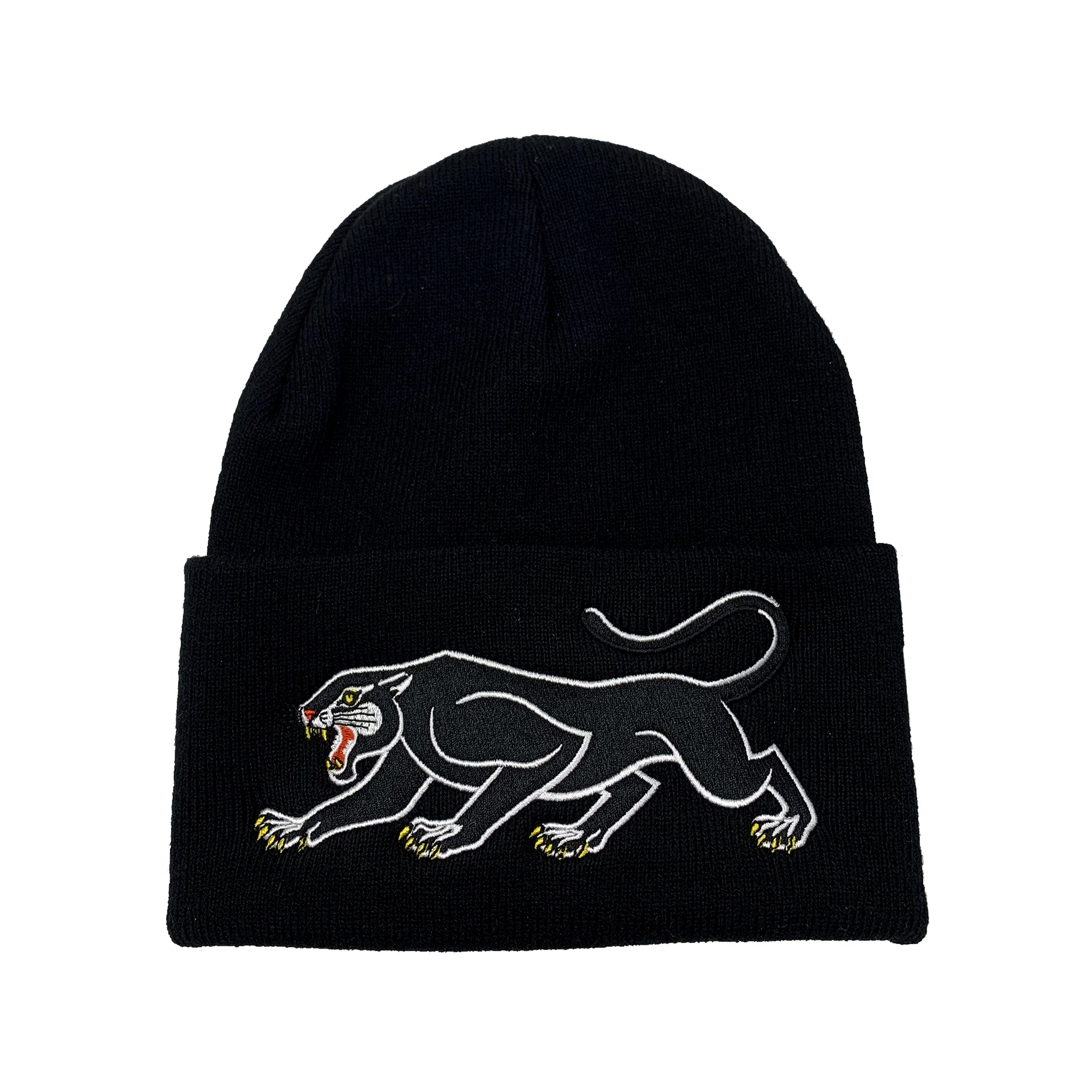 Black Panther Toque
