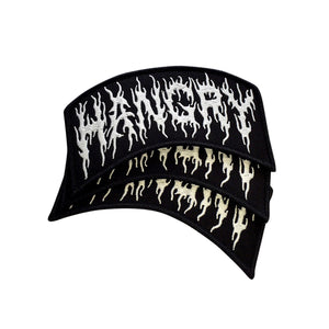 Hangry Patch