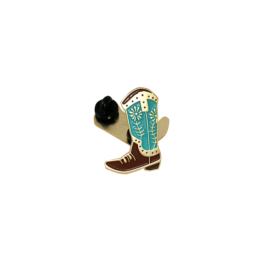 Made For Walkin' Lapel Pin