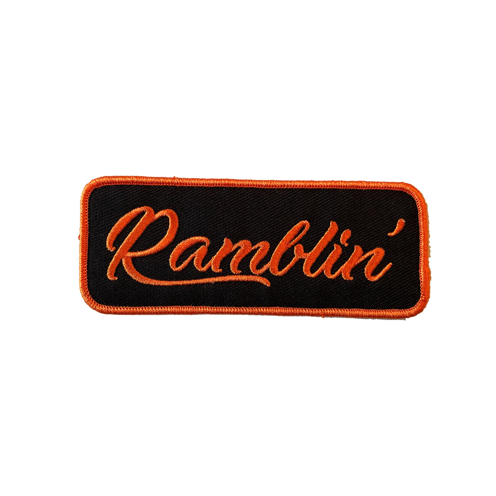 Ramblin' Patch