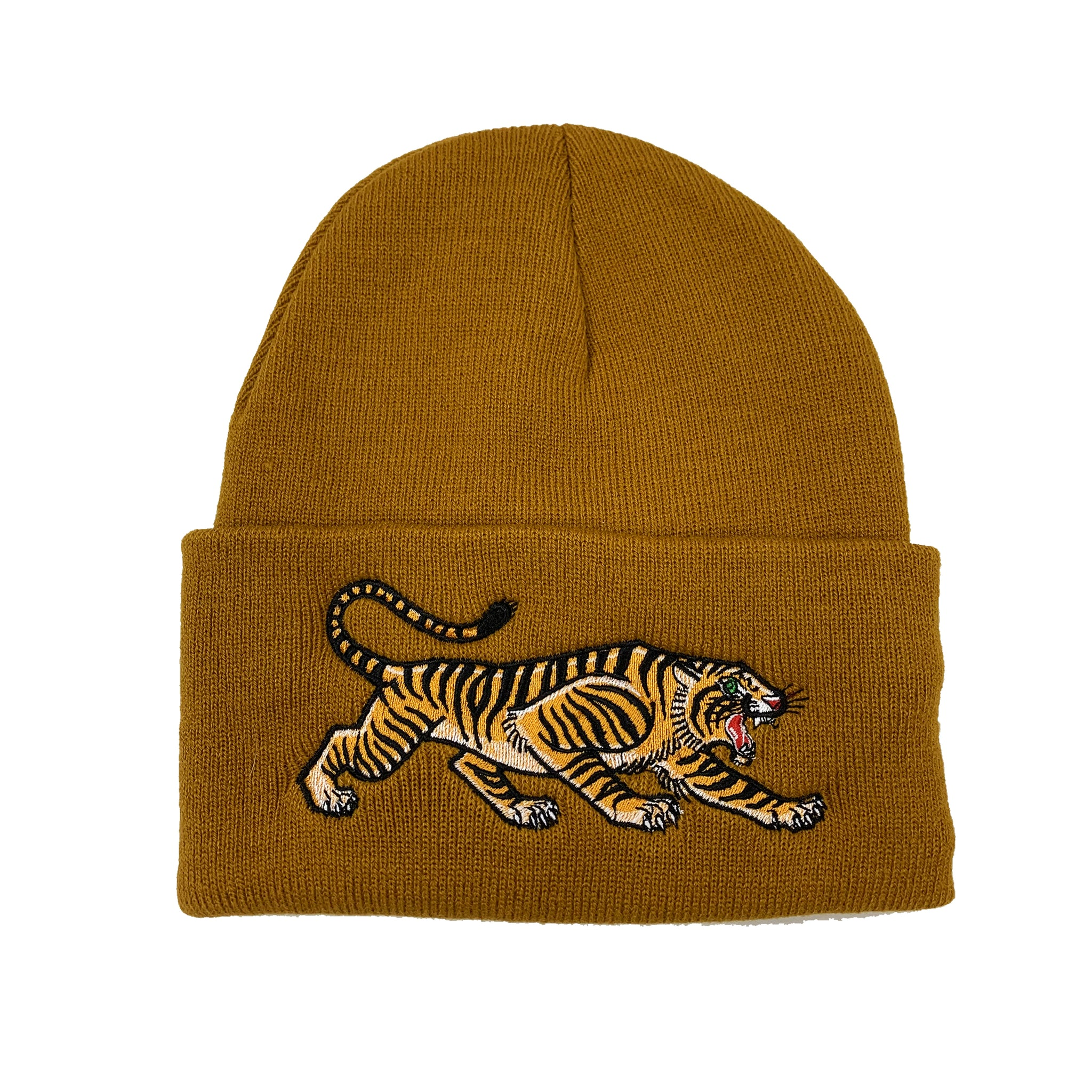 Tiger Toque