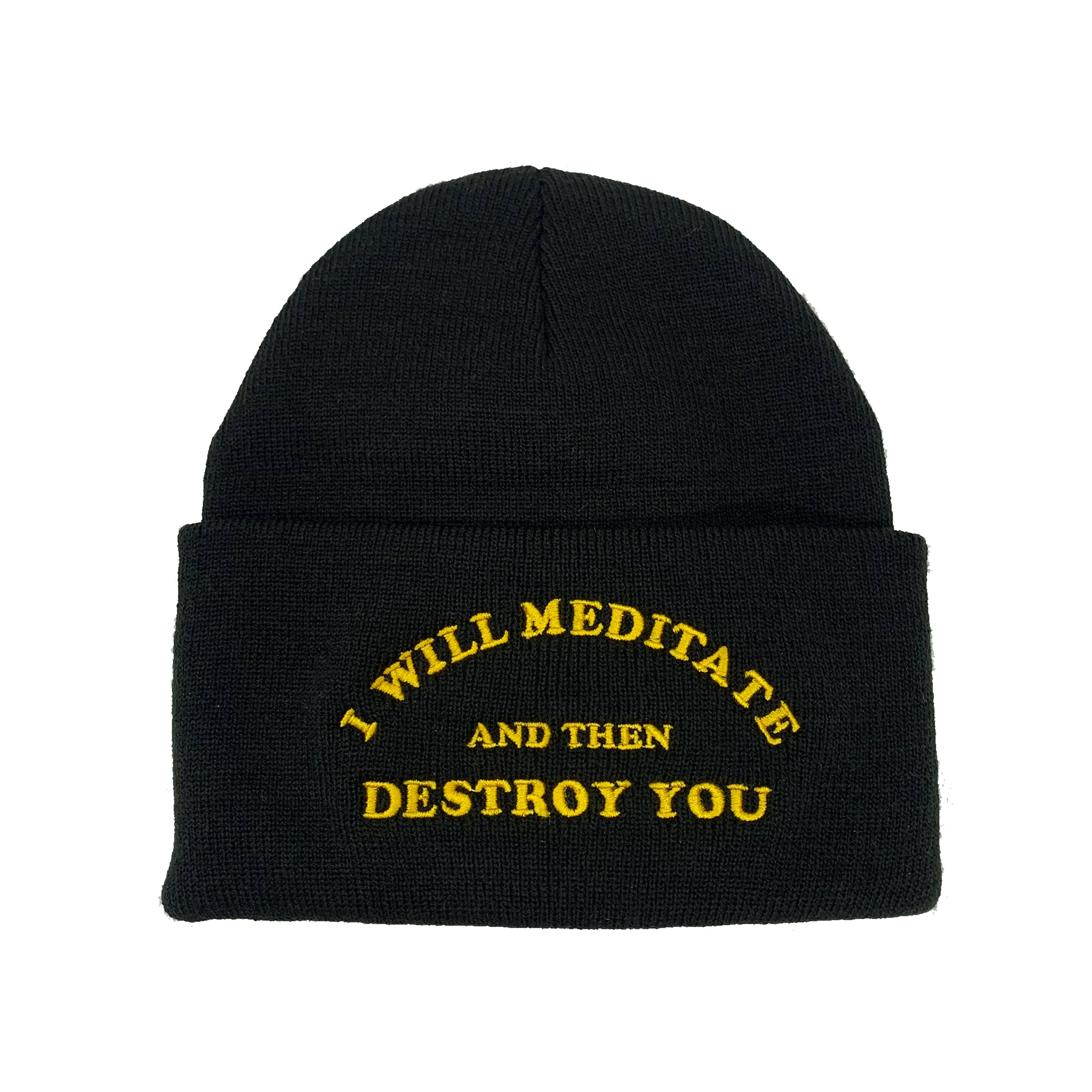 Yoga Flame Toque