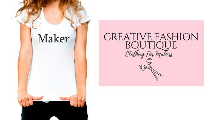 Creative Fashion Boutique