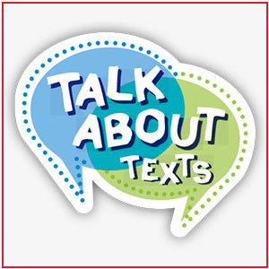 Primary-Talk About Texts
