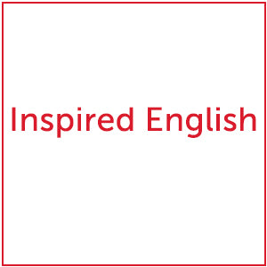 Secondary-Inspired English