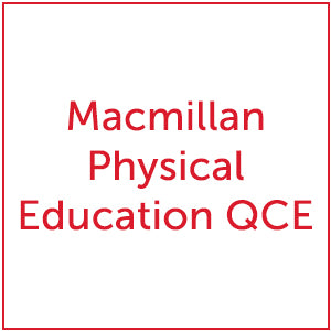 Secondary-Macmillan Physical Education QCE