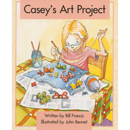Casey's Art Project