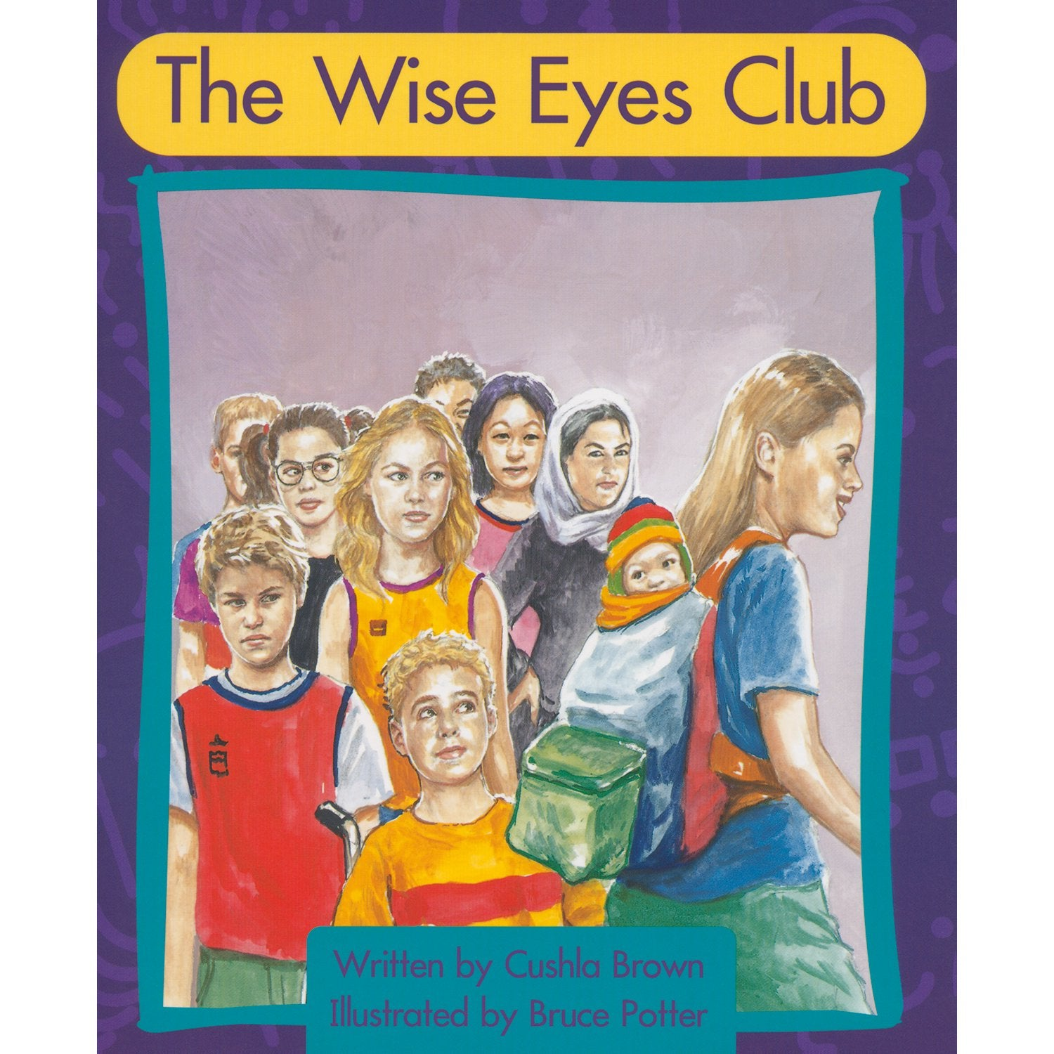 The Wise Eyes Club