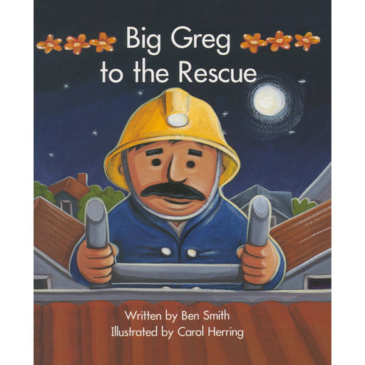 Big Greg to the Rescue