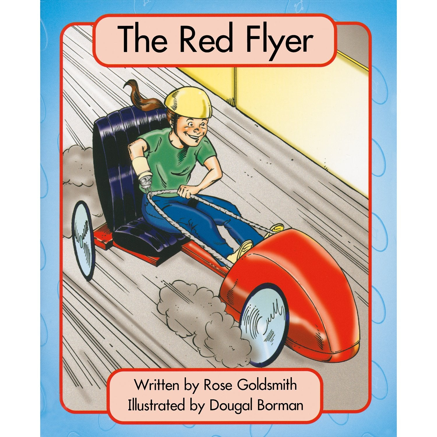 The Red Flyer