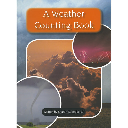 A Weather Counting Book