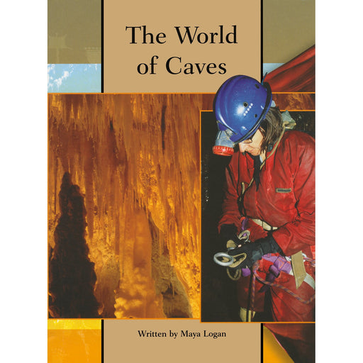 The World of Caves