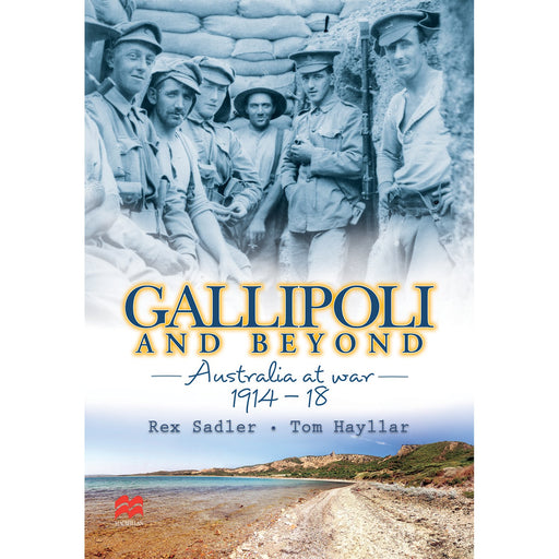 Gallipoli and Beyond
