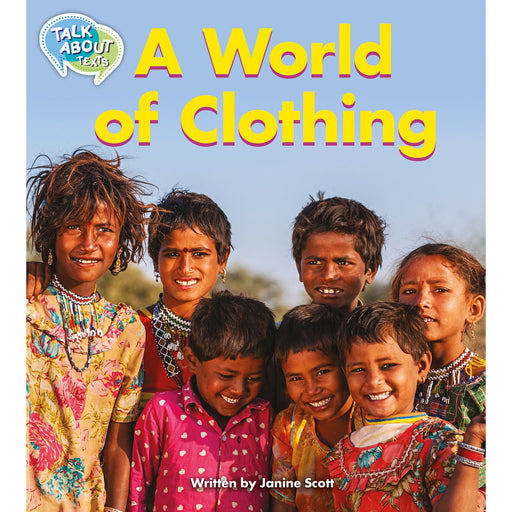 A World of Clothing